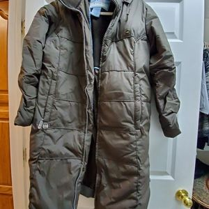 Free Country Long down coat